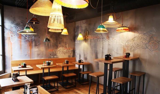 Ouvrir un restaurant PITAYA