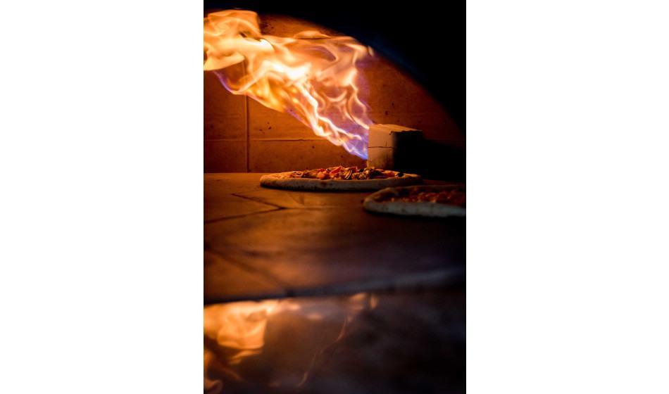 Ouvrir un restaurant Pizza Mongelli