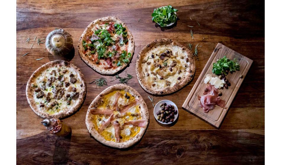 Rentabilité franchise Pizza Mongelli