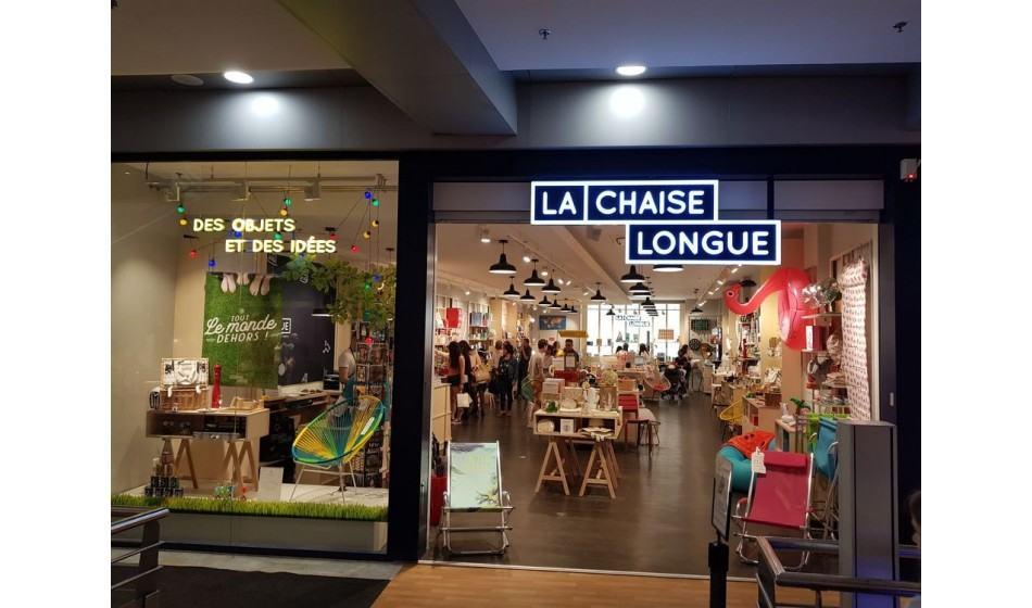 Ouvrir une franchise La Chaise Longue