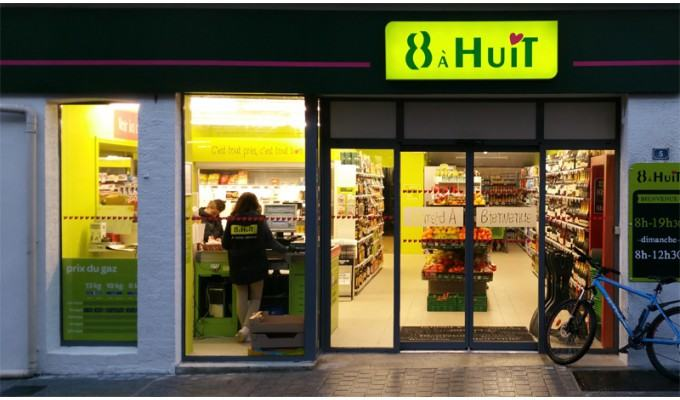 Devenir franchisé 8 à Huit