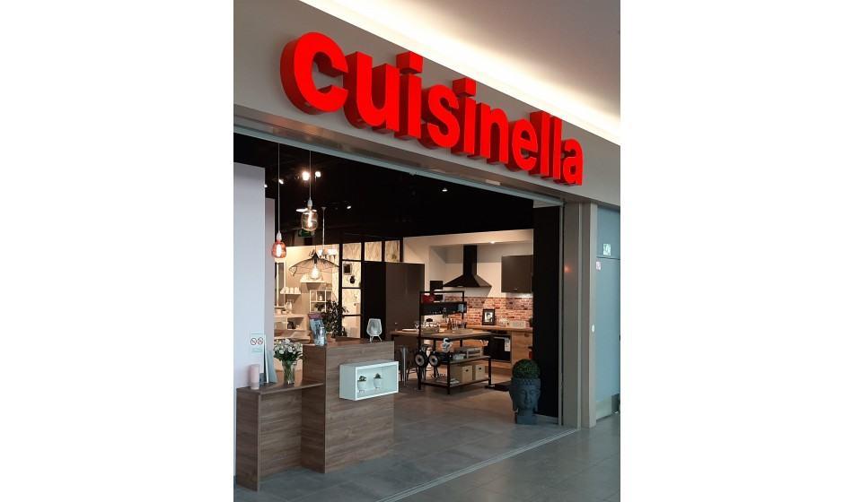 Rentabilité franchise Cuisinella