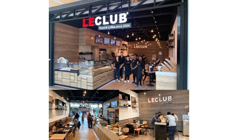 Devenir franchisé LE CLUB