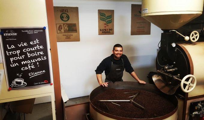 Devenir franchisé ETIENNE Coffee & Shop