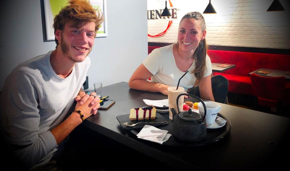 Prix franchise ETIENNE Coffee & Shop