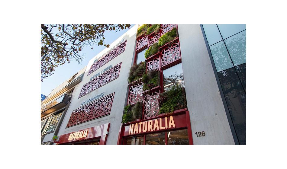 Ouvrir une franchise Naturalia