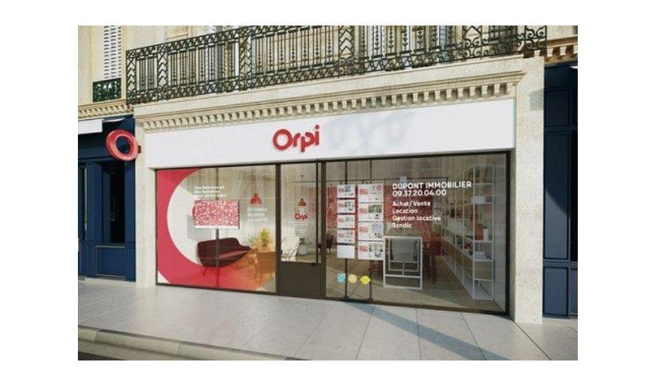 Rentabilité franchise Orpi
