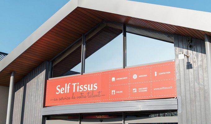 656cbbb960b Franchise Self Tissus 2019 à ouvrir   Tissus au mètre