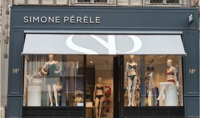 Prix franchise Simone Pérèle