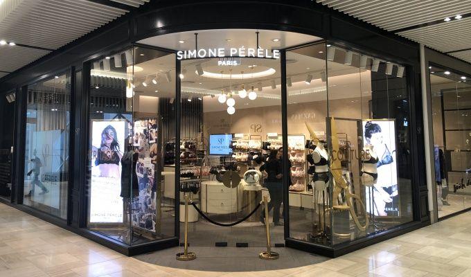 Ouvrir une boutique Simone Pérèle