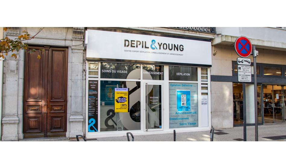 Ouvrir une franchise DEPIL & YOUNG