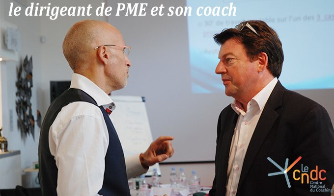 Devenir franchisé Le Centre National du Coaching