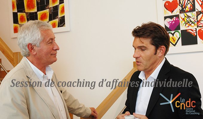 Prix franchise Le Centre National du Coaching