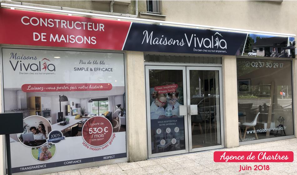 Acheter franchise Maisons Vivalia