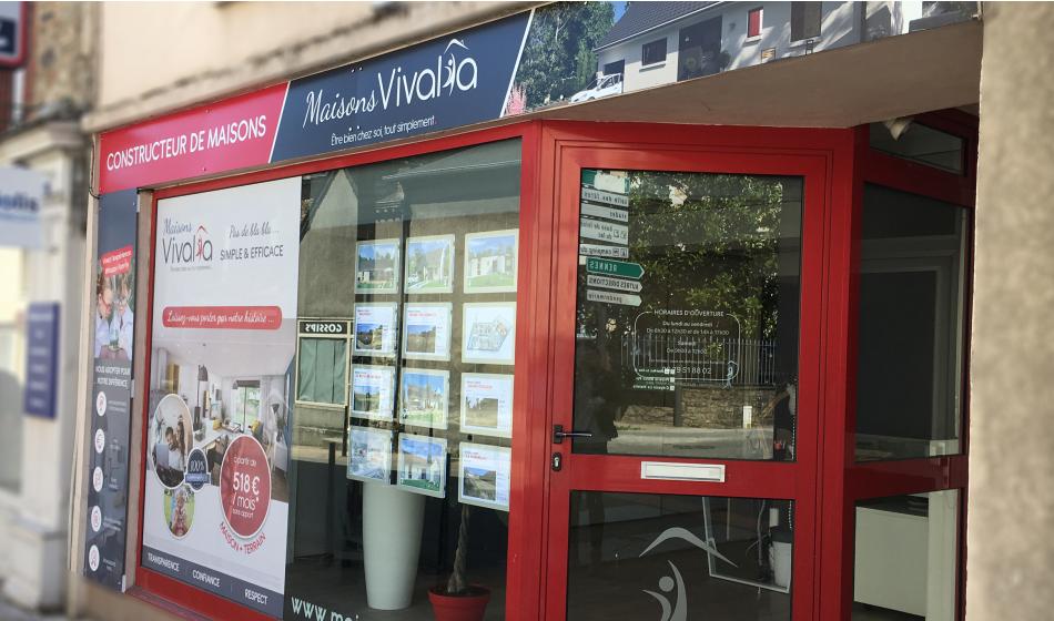 Ouvrir une agence Maisons Vivalia
