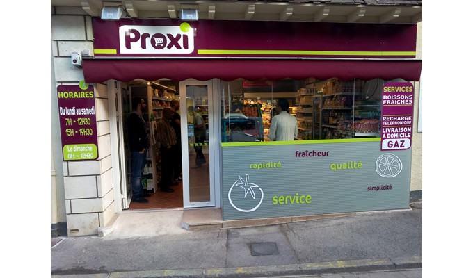 Rentabilité franchise Proxi