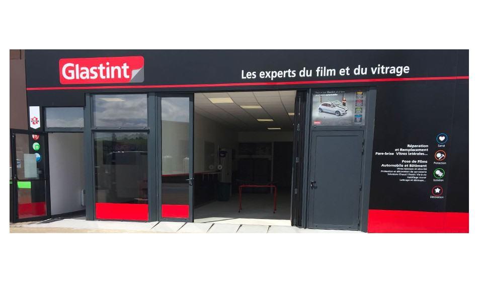 Ouvrir un centre Glastint