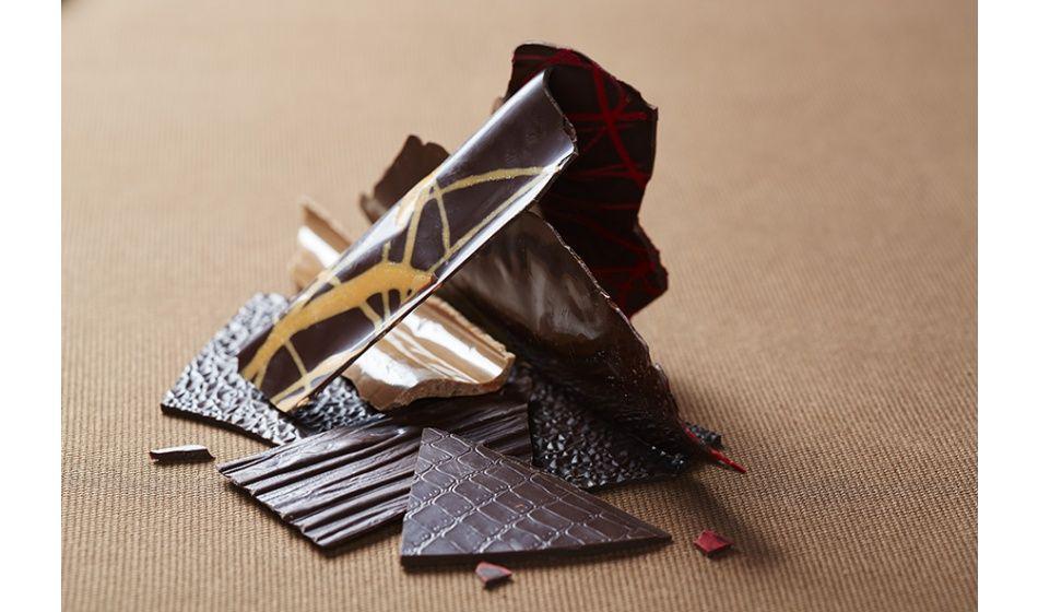 Ouvrir une boutique L'Atelier du Chocolat