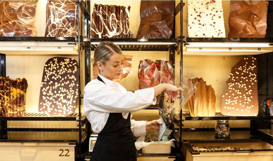 Devenir franchisé L'Atelier du Chocolat