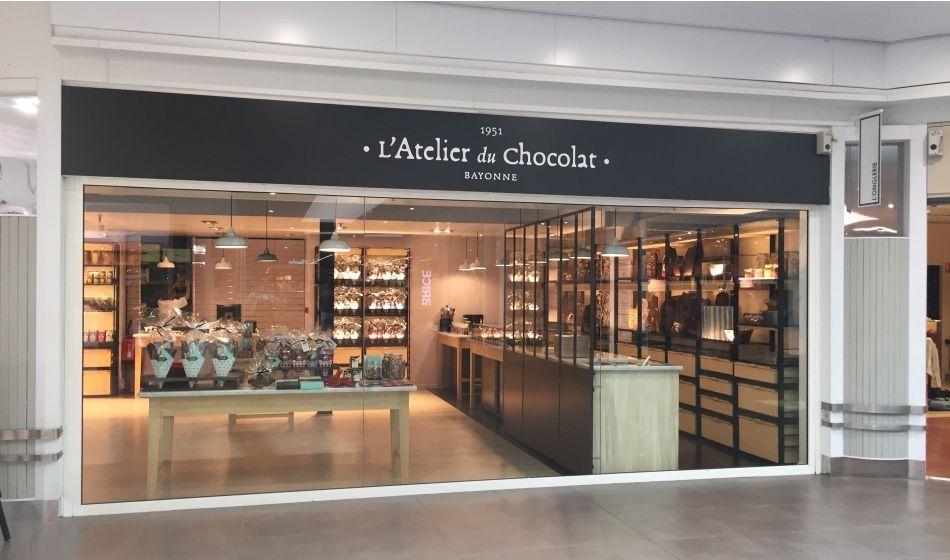 Rentabilité franchise L'Atelier du Chocolat