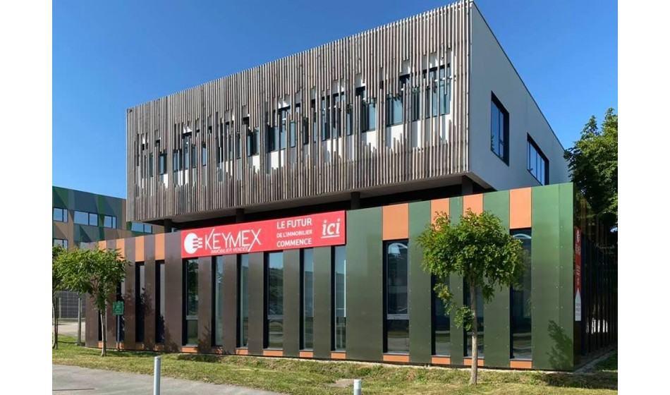Ouvrir une franchise Keymex France