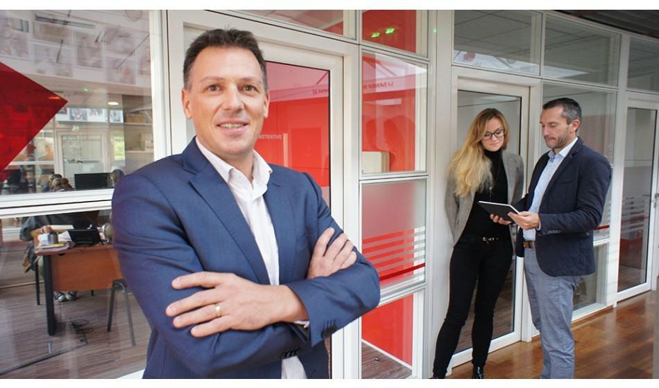Acheter franchise Keymex France