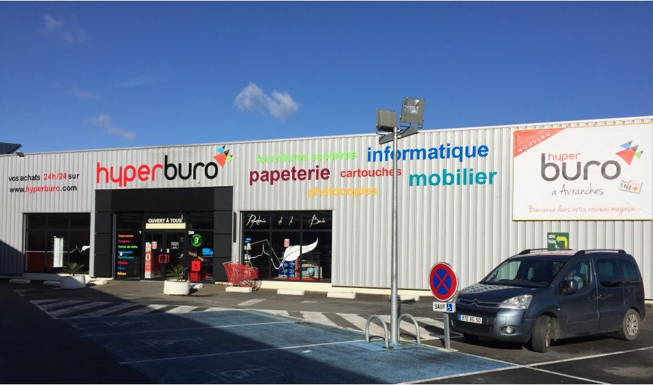 Avis franchise HYPERBURO
