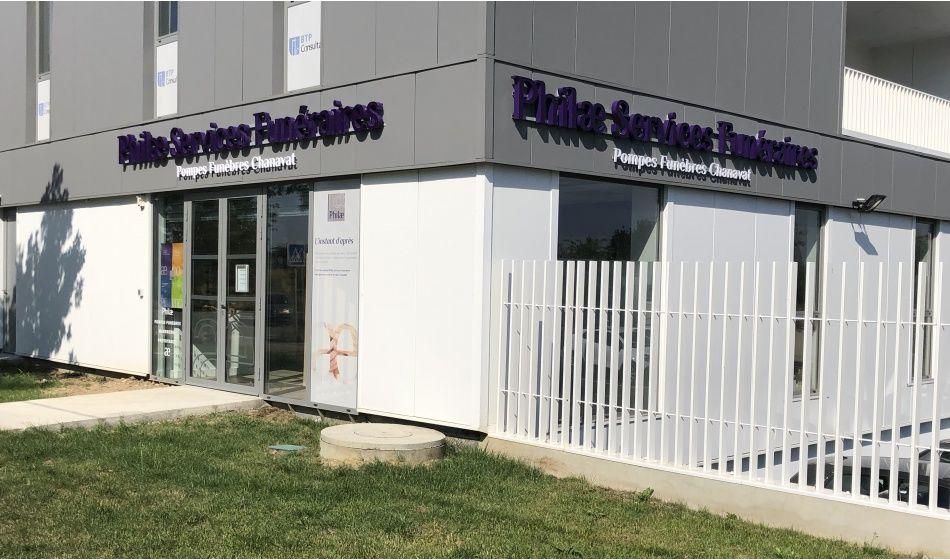 Prix franchise Philae Services Funéraires