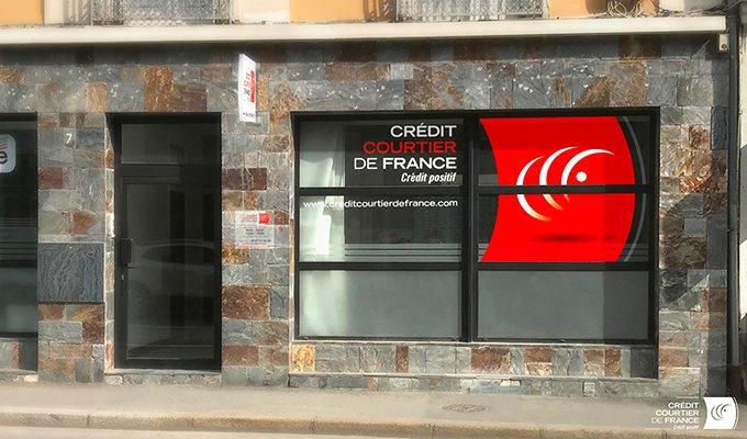 Prix franchise Crédit Courtier de France
