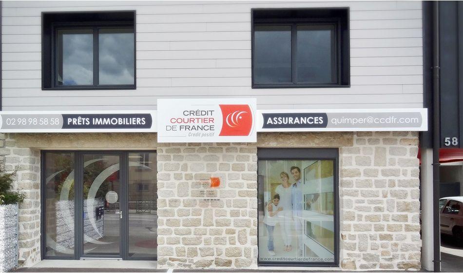 Salaire franchisé Crédit Courtier de France