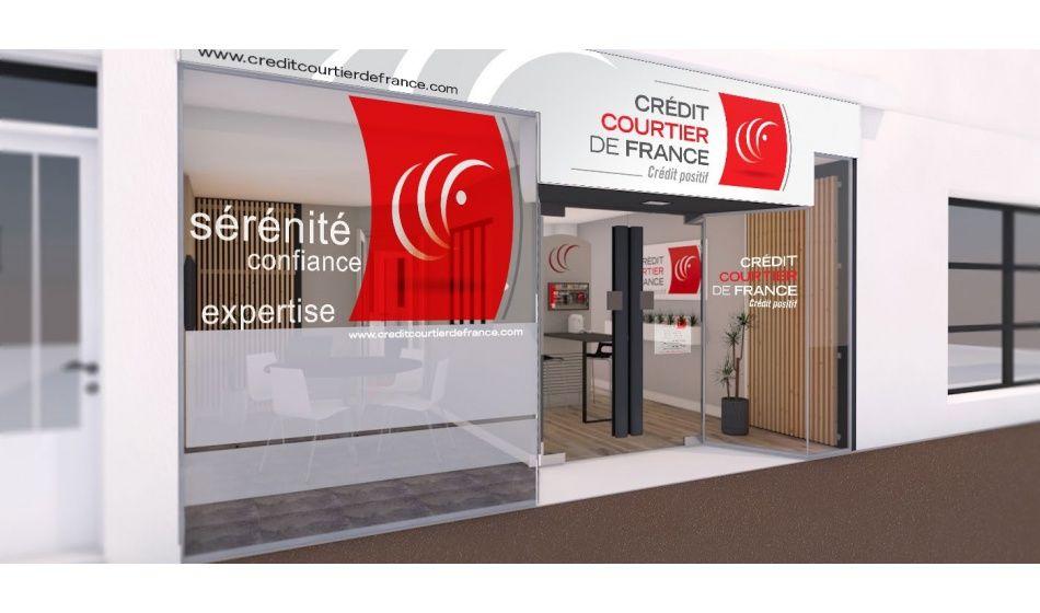 Avis franchise Crédit Courtier de France
