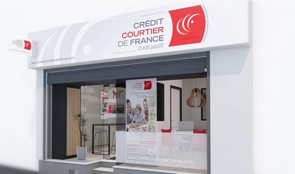 Ouvrir une franchise Crédit Courtier de France