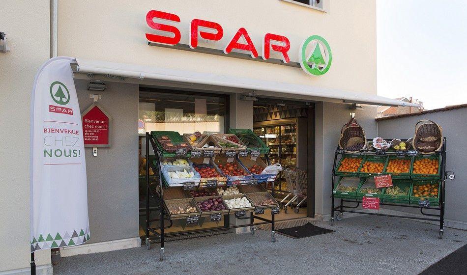 Ouvrir une franchise SPAR