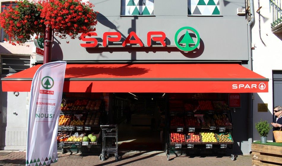 Devenir franchisé SPAR