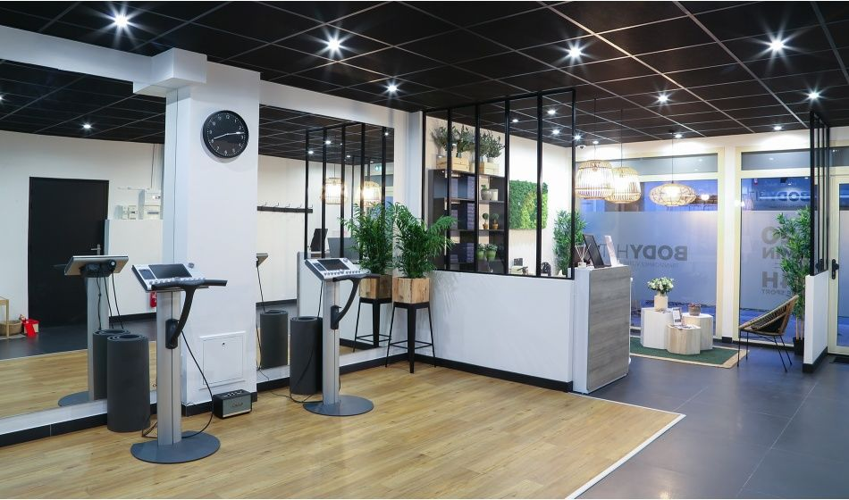 Devenir franchisé BODYHIT