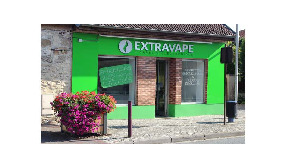 Prix franchise Extravape
