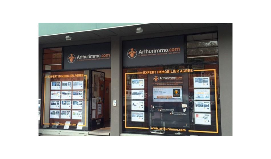 Rentabilité franchise Arthurimmo.com