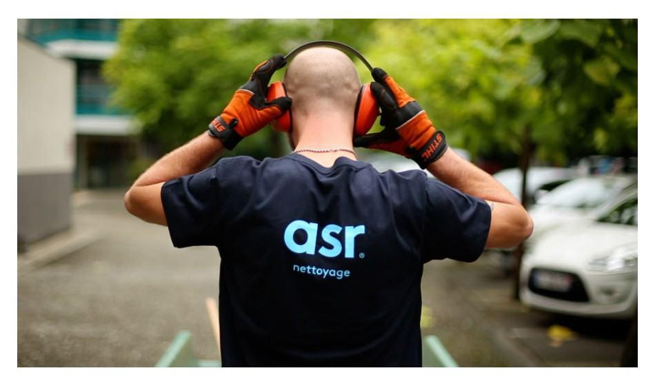 Ouvrir une franchise ASR Nettoyage