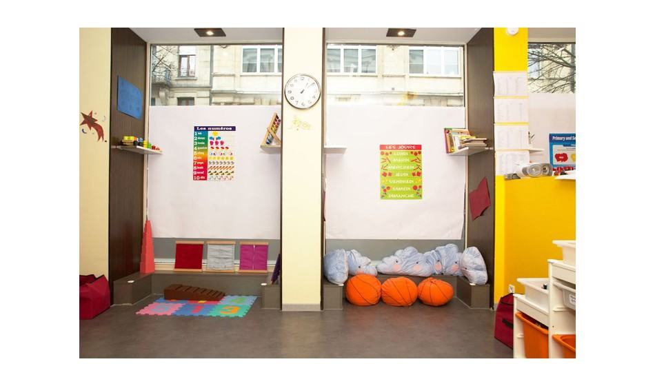 Ouvrir un centre Baby Trees