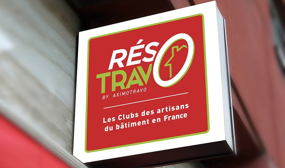 Devenir franchisé Resotravo