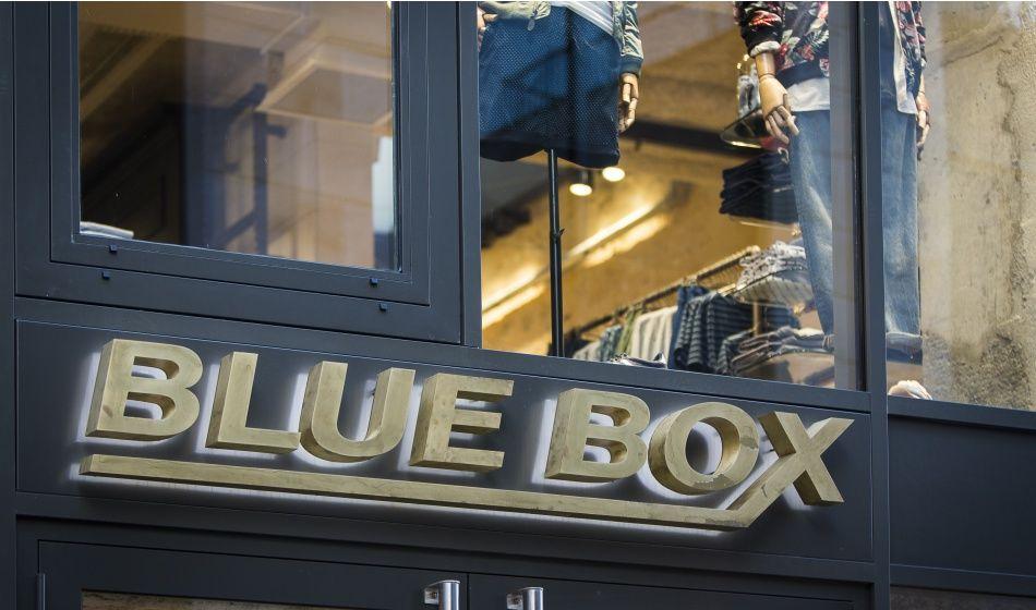 Ouvrir une franchise Blue Box