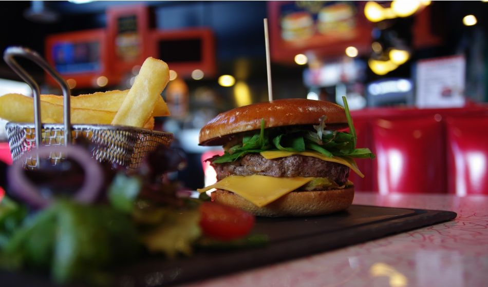 Ouvrir une franchise Diners Burger