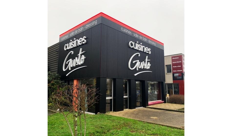 Ouvrir une franchise Cuisines Gusto