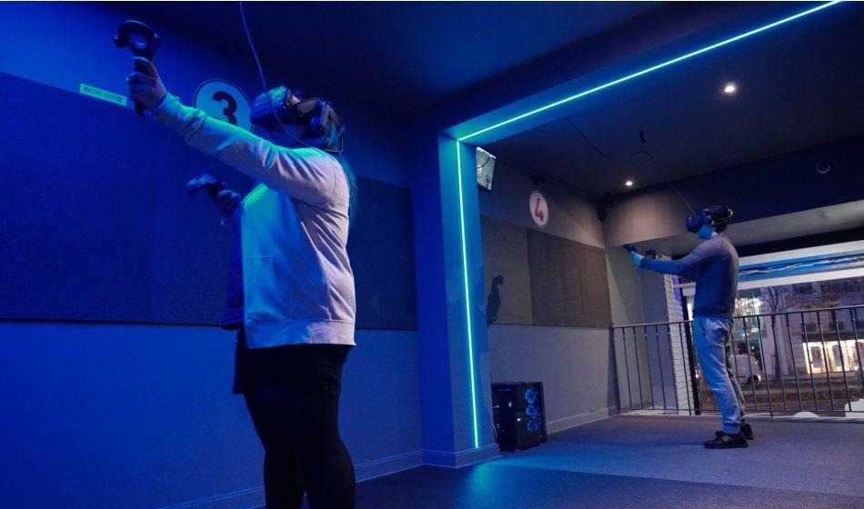 Ouvrir une franchise Virtuel Center