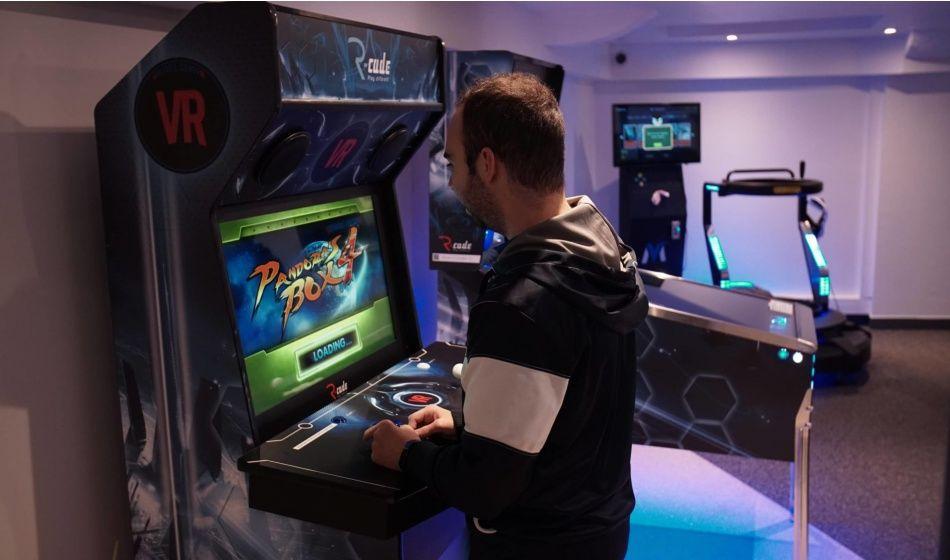 Prix franchise Virtual Center