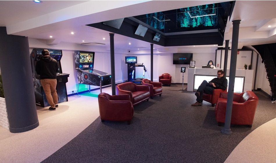 Devenir franchisé Virtual Center