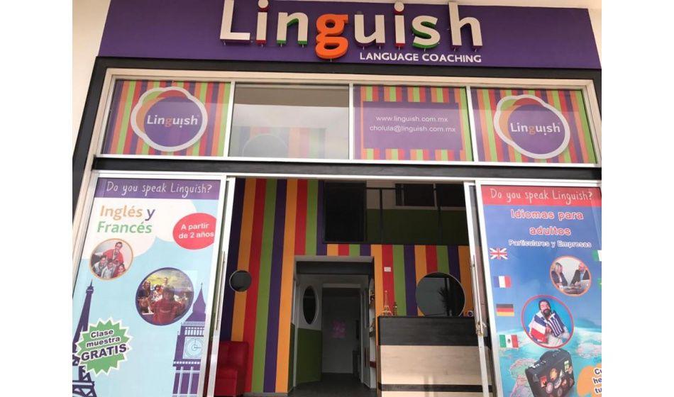 Prix franchise Linguish