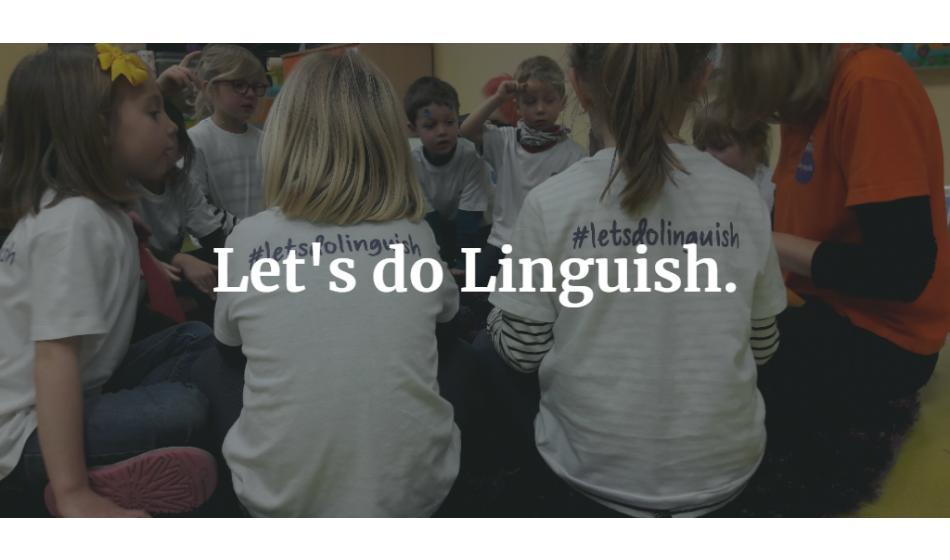 Ouvrir une franchise Linguish