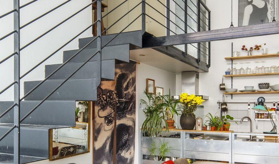 Acheter franchise Ateliers Lofts et Associés