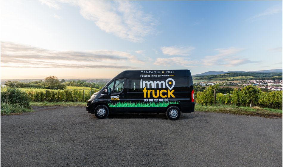 Ouvrir une franchise IMMOTRUCK
